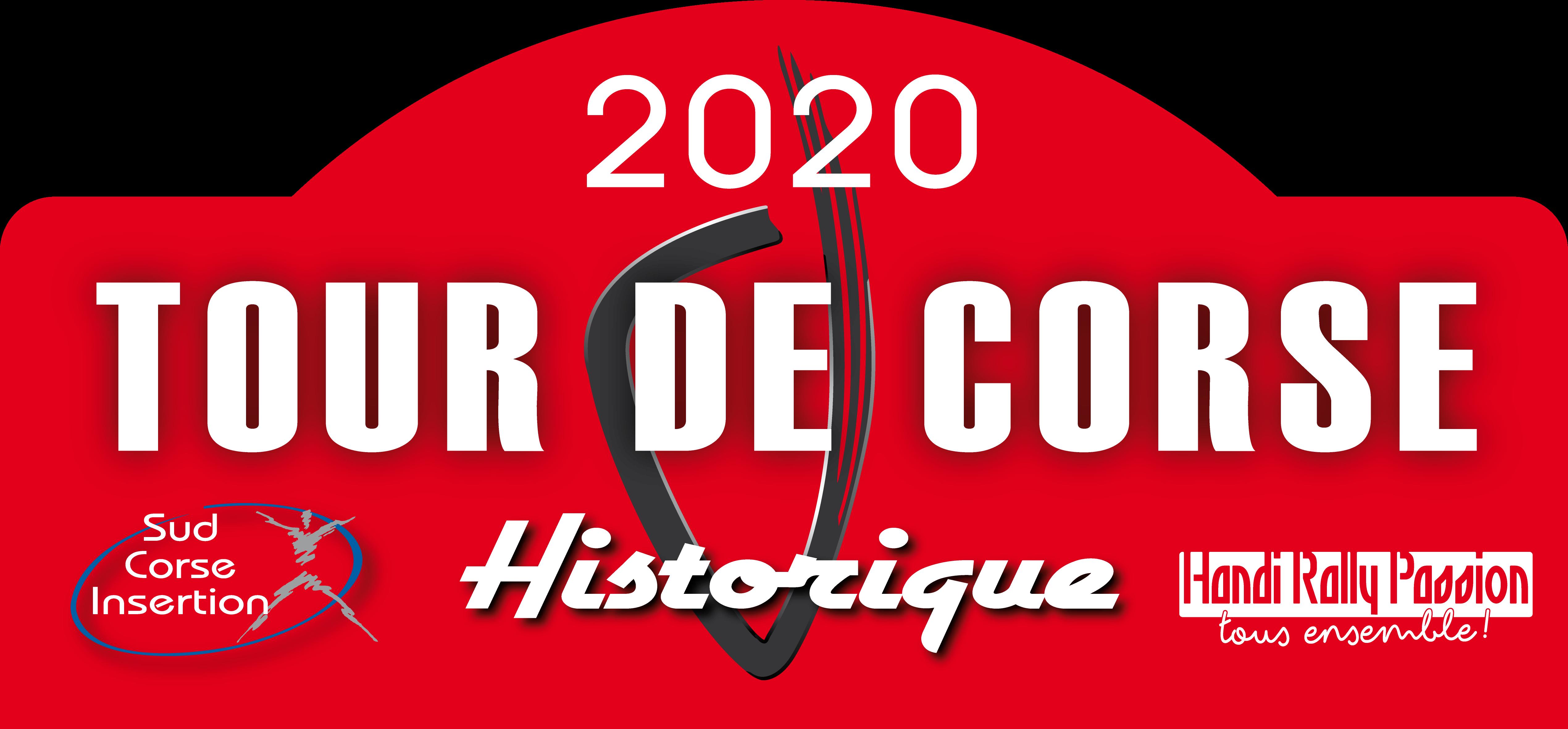 Tour de Corse_ 5 au 10 octobre 2020