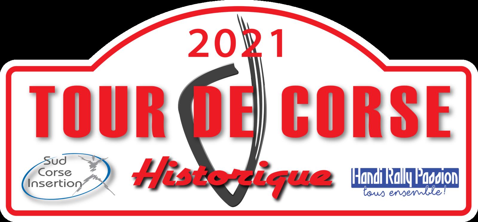 Tour de Corse historique_04 au 09 octobre 2021