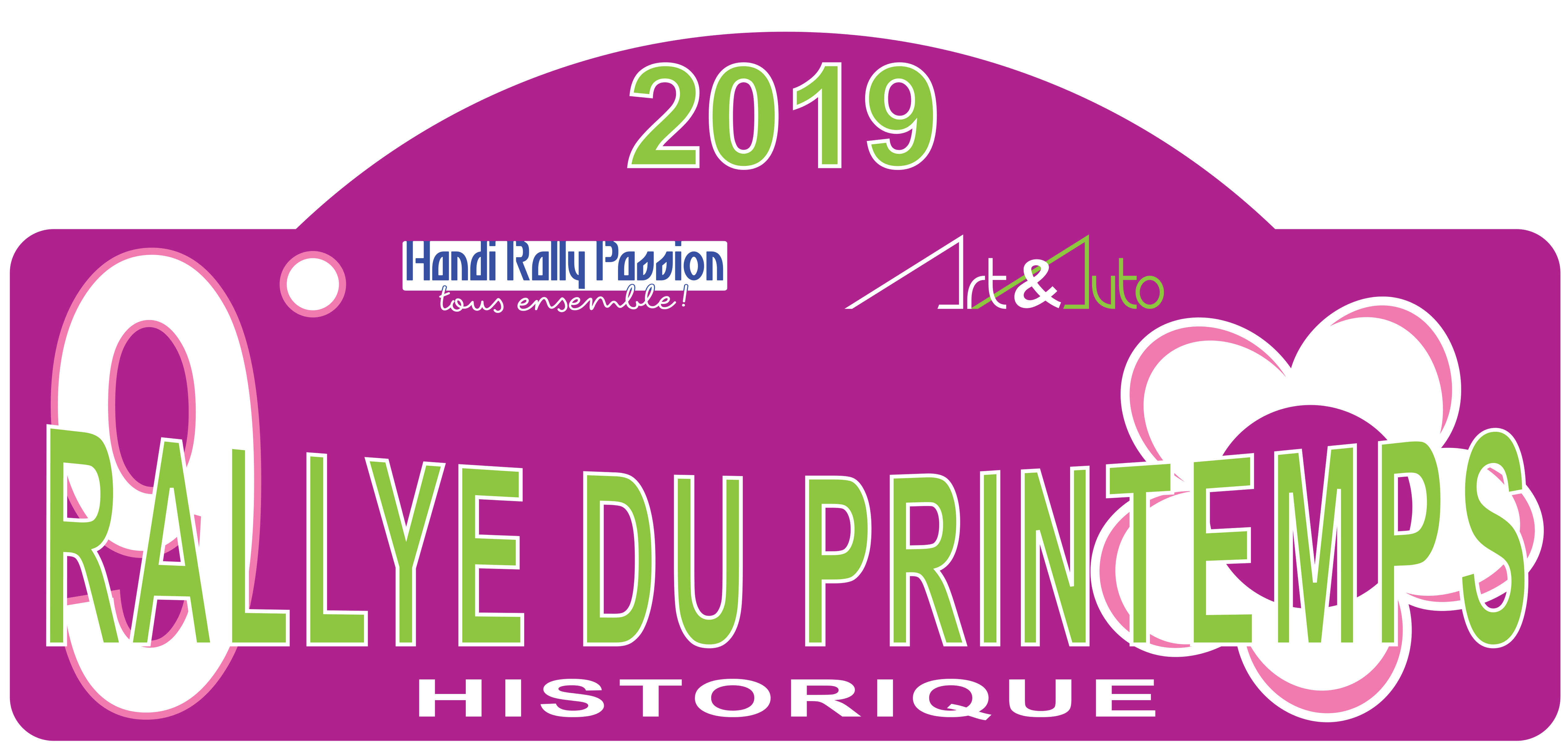 Rallye du printemps_23 mars 2019